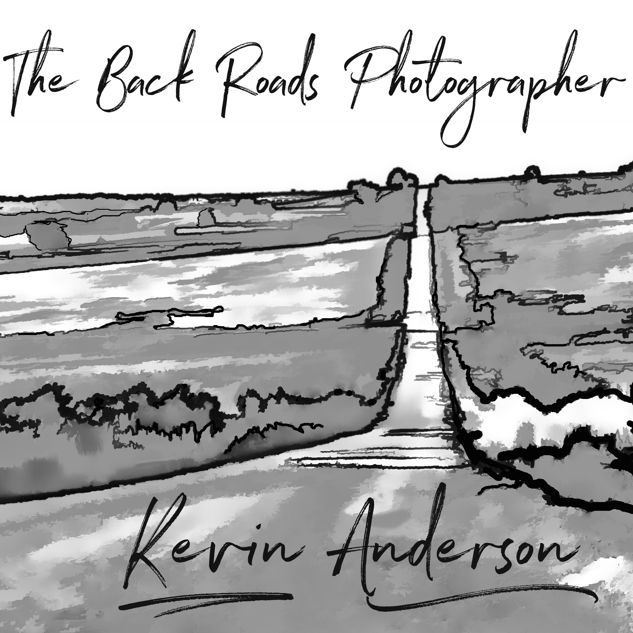 Kevin Anderson - Website